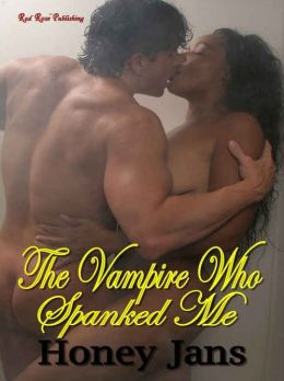 The Vampire Who Spanked Me