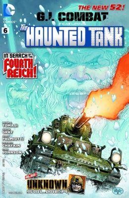 GI Combat #6 (2012- ) (NOOK Comics with Zoom View)