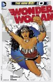 Book Cover Image. Title: Wonder Woman (2012-) #0 (NOOK Comic with Zoom View), Author: Brian Azzarello
