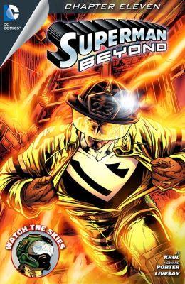 Superman #14 (2011- ) (NOOK Comics with Zoom View)