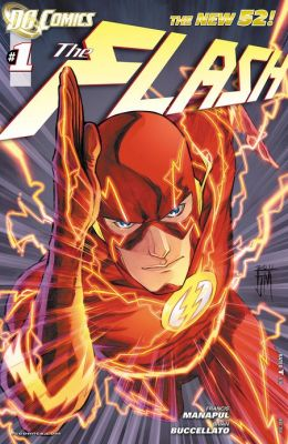The Flash #1 (2011- ) (NOOK Comics with Zoom View)