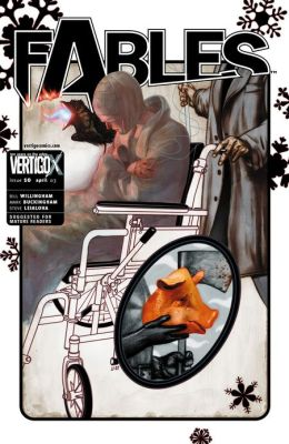 Fables #10 (NOOK Comics with Zoom View)
