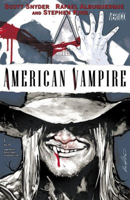American Vampire #2 (NOOK Comics with Zoom View)