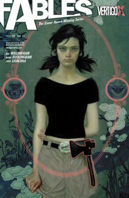 Fables #17 (NOOK Comics with Zoom View)