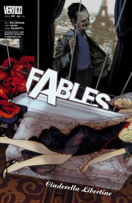 Fables #22 (NOOK Comics with Zoom View)