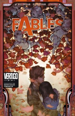 Fables #31 (NOOK Comics with Zoom View)