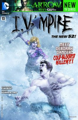 I, Vampire #13 (2011- ) (NOOK Comics with Zoom View)