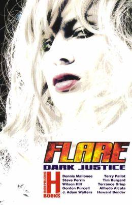 Flare: Dark Justice