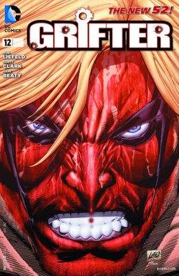 Grifter #12 (2011- ) (NOOK Comics with Zoom View)