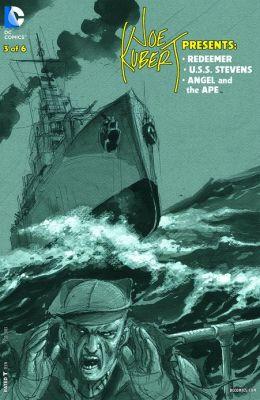 Joe Kubert Presents #3 (2011- ) (NOOK Comics with Zoom View)
