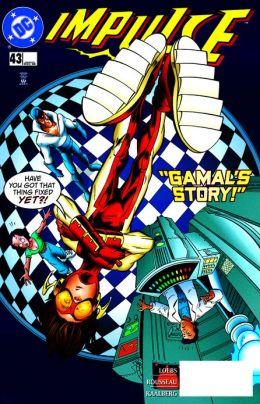 Impulse #43 (NOOK Comics with Zoom View)