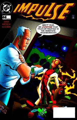 Impulse #44 (NOOK Comics with Zoom View)