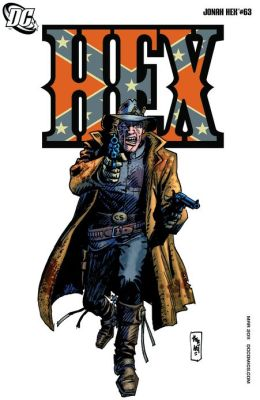 Jonah Hex #63 (NOOK Comics with Zoom View)
