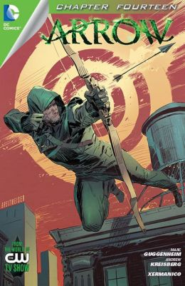 Arrow #14 (2012- ) (NOOK Comics with Zoom View)