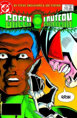 Green Lantern #190 (1976-1986) (NOOK Comics with Zoom View)