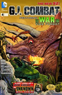 GI Combat #4 (2012- ) (NOOK Comics with Zoom View)