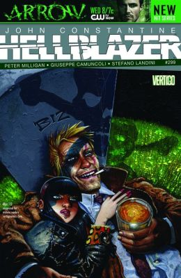 Hellblazer #299 (NOOK Comics with Zoom View)