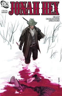 Jonah Hex #66 (NOOK Comics with Zoom View)