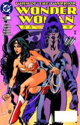 Wonder Woman #142 (1987-2006) (NOOK Comics with Zoom View)