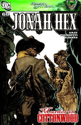 Jonah Hex #68 (NOOK Comics with Zoom View)