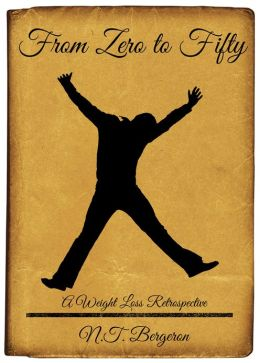 From Zero to Fifty: A Weight Loss Retrospective