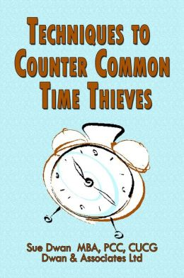 Techniques to Counter Common Time Thieves