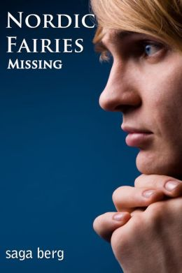 Missing (Nordic Fairies, #5)