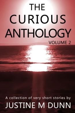 The Curious Anthology Volume 2