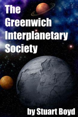 The Greenwich Interplanetary Society