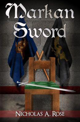 Markan Sword