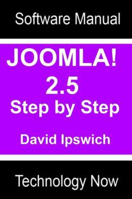 Joomla 2.5 Manual