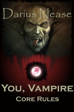 You, Vampire: Core Rules