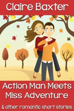 Action Man Meets Miss Adventure