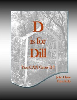 D is for Dill
