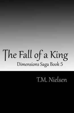 The Fall of a King