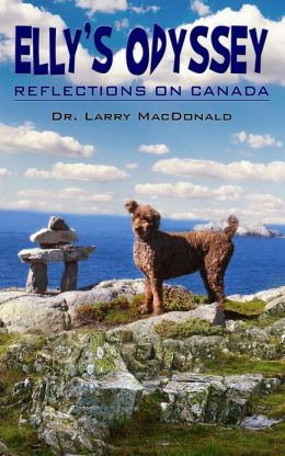 Elly's Odyssey: Reflections on Canada
