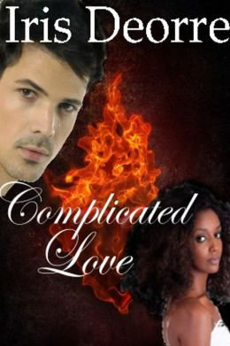 Complicated Love (The Eden,Jude & Spencer story, #1)