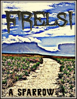 Frelsi (Book Two of The Liminality)