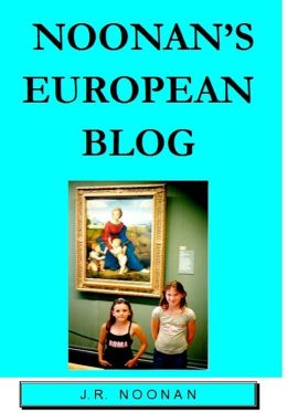 Noonan's European Blog