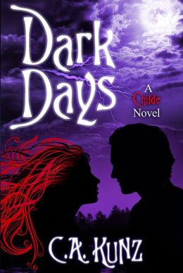 Dark Days (The Childe Series, #2)