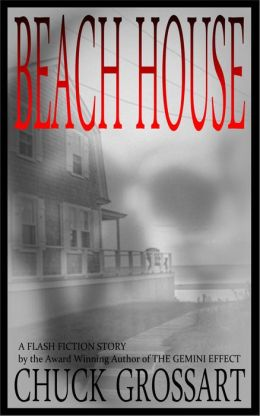 Beach House (A Flash Fiction Story)