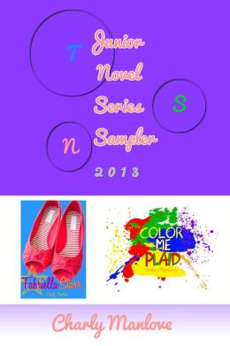 TSN Junior Novel Series Sampler 2013