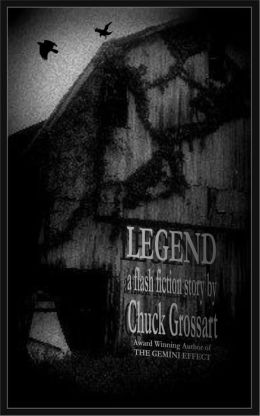 Legend (a flash fiction story)