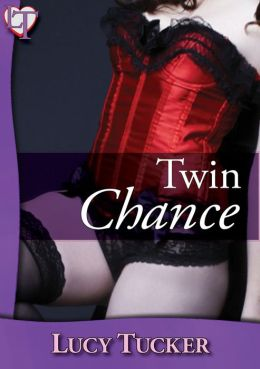 Chance 12 - Twin Chance (An erotic short story)