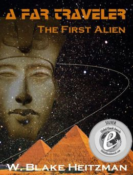 A Far Traveler: The First Alien