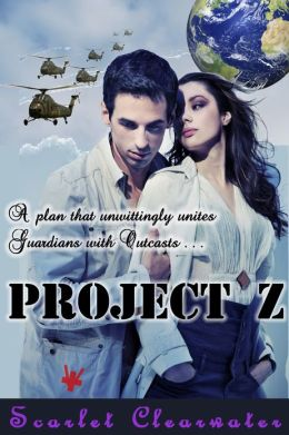 Project Z: A Futuristic Erotic Action Adventure