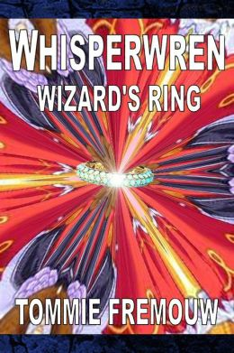 Whisperwren, Wizard's Ring