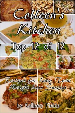 Colleen's Kitchen: Top 12 of 12