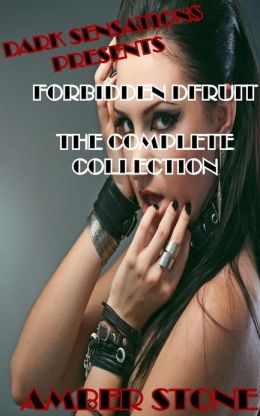 Forbidden Fruit: Complete Collection