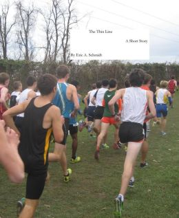 The Thin Line: The Short Story Of A Runner